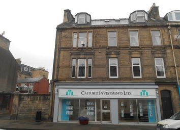 Thumbnail 3 bed flat to rent in 10-3 North Bridge St (New), Hawick