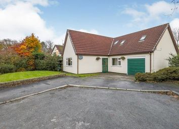 Thumbnail 5 bed detached house for sale in Pannal Avenue, Pannal, Harrogate, North Yorkshire