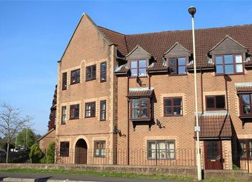 Thumbnail 2 bedroom property for sale in Chalet Court, Bordon