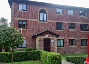 Thumbnail 1 bed flat to rent in Barrow Down Gardens, Southampton