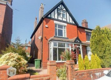 Thumbnail 4 bed end terrace house for sale in Bennetts Lane, Halliwell, Bolton, Lancashire