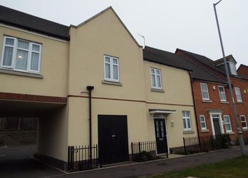 Thumbnail 2 bed flat for sale in Queen Elizabeth Road, Nuneaton, Warwickshire