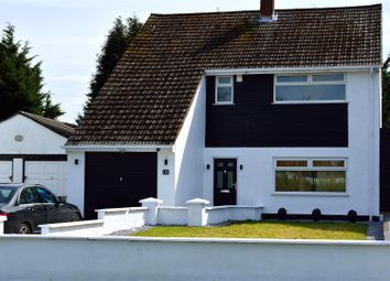 Thumbnail 4 bed detached house for sale in Dinas Lane, Huyton, Liverpool