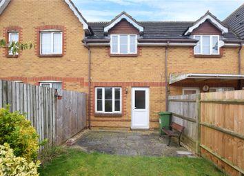 Thumbnail 2 bed terraced house to rent in Eastbrook Way, Hemel Hempstead, Hertfordshire