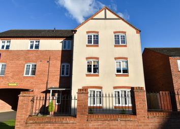 Thumbnail 1 bed flat for sale in Ley Hill Farm Road, Northfield, Birmingham