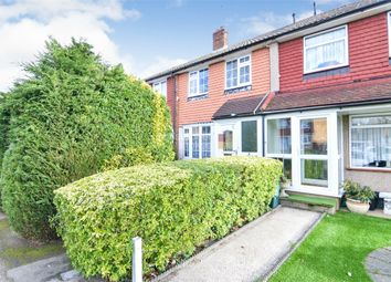Thumbnail Terraced house for sale in Rainer Close, Cheshunt, Waltham Cross, Hertfordshire