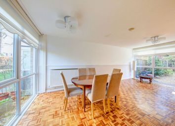 Thumbnail 3 bed flat to rent in Victoria Drive, London