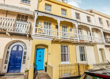 Thumbnail 3 bedroom town house for sale in Marina, St. Leonards-On-Sea