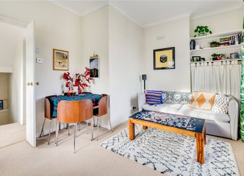 2 bed maisonette for sale in Tabor Road, London W6