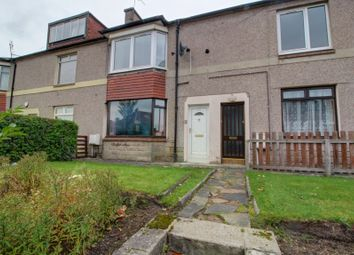 Thumbnail 3 bed flat for sale in Sighthill Terrace, Edinburgh