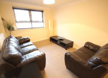 Thumbnail 2 bed flat to rent in Millennium Drive, London
