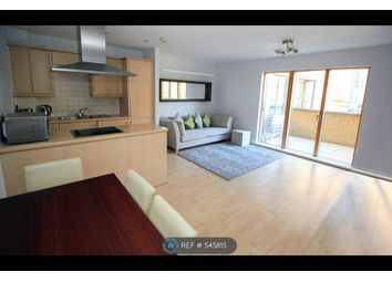 Thumbnail 1 bed flat to rent in Brandan House, Harrow