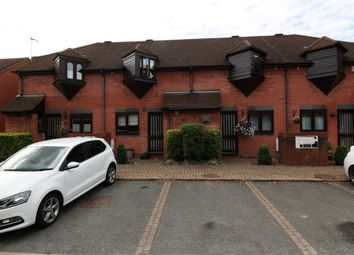 Thumbnail 2 bedroom terraced house for sale in Beecholm Mews, Cheshunt, Waltham Cross, Hertfordshire