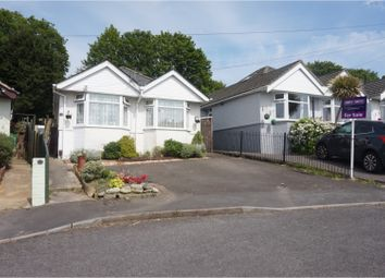 3 bed detached bungalow for sale in Caxton Avenue, Southampton SO19