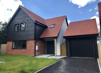 Thumbnail 3 bed detached house for sale in Pembridge, Herefordshire