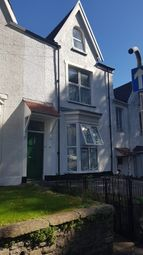 Thumbnail 1 bed terraced house to rent in Southville Mews, The Grove, Uplands, Swansea