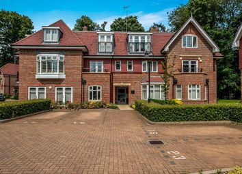 Thumbnail 2 bed flat for sale in Harmonia Court, Nascot Wood Road, Watford, Hertfordshire