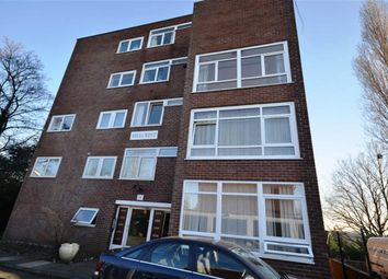 Thumbnail 2 bed flat to rent in Norris Hill Drive, Heaton Norris, Stockport, Greater Manchester