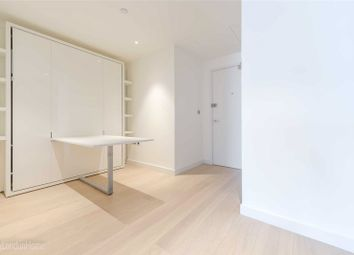 Thumbnail Studio to rent in Charrington Tower, 11 Biscayne Avenue, London