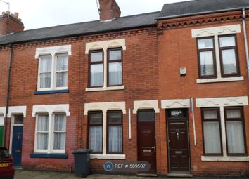 4 bed terraced house to rent in Noel Street, Leicester LE3