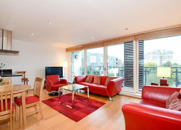 Thumbnail 1 bedroom flat to rent in Visage Apartments, London NW3,