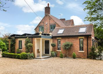 Thumbnail 5 bedroom detached house for sale in Oundle Road, Alwalton, Peterborough