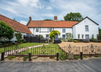 Thumbnail 5 bed detached house for sale in The Beck, Feltwell, Thetford