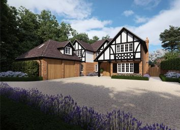 Thumbnail 6 bedroom detached house for sale in Nightingales Lane, Chalfont St. Giles, Buckinghamshire