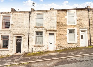 Thumbnail 2 bed terraced house for sale in Hope Street, Darwen
