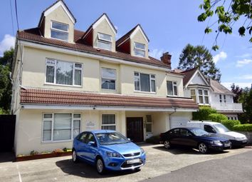 Thumbnail 1 bedroom flat to rent in Warren Road, Westbourne, Bournemouth