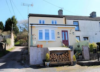 Thumbnail 2 bed property for sale in Ruspidge Road, Cinderford