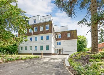 Thumbnail 2 bed flat for sale in Winchester Road, Basingstoke