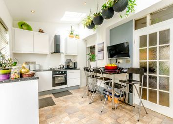 Thumbnail 4 bedroom property for sale in Parry Road, South Norwood
