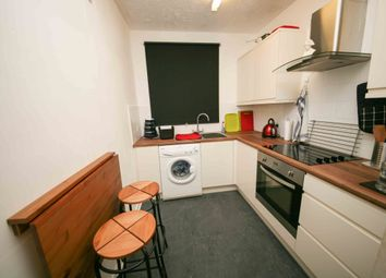 Thumbnail 1 bed flat for sale in Gratton Terrace, London
