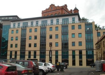 Thumbnail 1 bedroom flat to rent in Merchants Quay, 46-54 The Close, Newcastle, Tyne And Wear