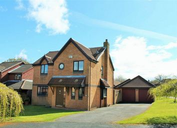 Thumbnail 4 bedroom detached house for sale in Sycamore Close, Fulwood, Preston, Lancashire