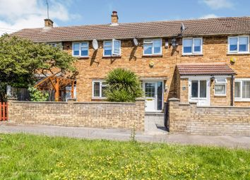 3 bed terraced house for sale in The Acorns, Chigwell IG7