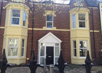Thumbnail 2 bed flat to rent in Albany Gardens, Whitley Bay
