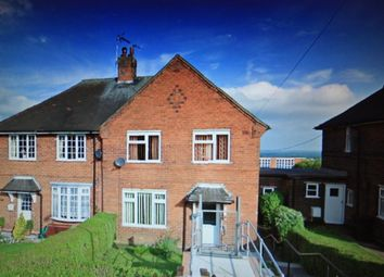 Thumbnail 3 bed semi-detached house for sale in Moss Place, Kidsgrove, Stoke-On-Trent