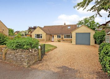 4 bed bungalow for sale in Witney Road, Ducklington, Oxon OX29