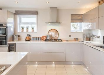 Thumbnail 4 bed detached house for sale in Windsor Avenue, Newton Abbot