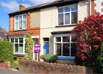 Thumbnail 3 bedroom terraced house for sale in Westbourne Road, Penn, Wolverhampton