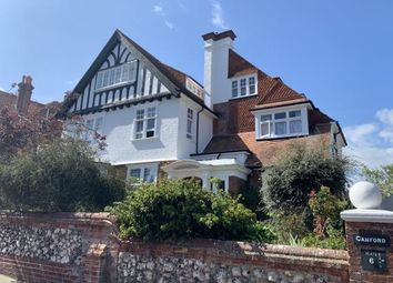 Dittons Road, Eastbourne, East Sussex BN21. 2 bed flat