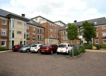 Thumbnail 2 bedroom flat for sale in Hospital Fields Road, York
