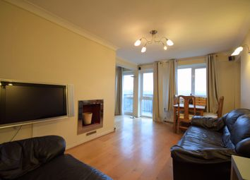 Thumbnail 3 bed flat to rent in Great North Road, London