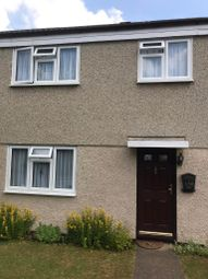 Thumbnail 3 bed terraced house to rent in Fennells, Harlow, Essex