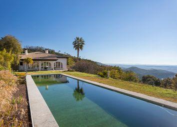Thumbnail 4 bed villa for sale in Monchique (Parish), Monchique, West Algarve, Portugal