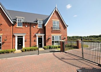 Thumbnail 4 bed property to rent in Foxfield Court, Cranage, Crewe
