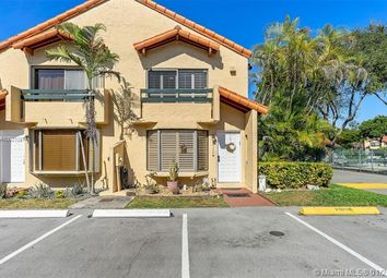Thumbnail 2 bed town house for sale in 10100 Sw 77th Ct, Miami, Florida, 10100, United States Of America