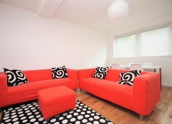 Thumbnail 2 bed flat to rent in Mount Park Crescent, Ealing